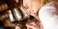 Photo of Donne del vino in Toscana