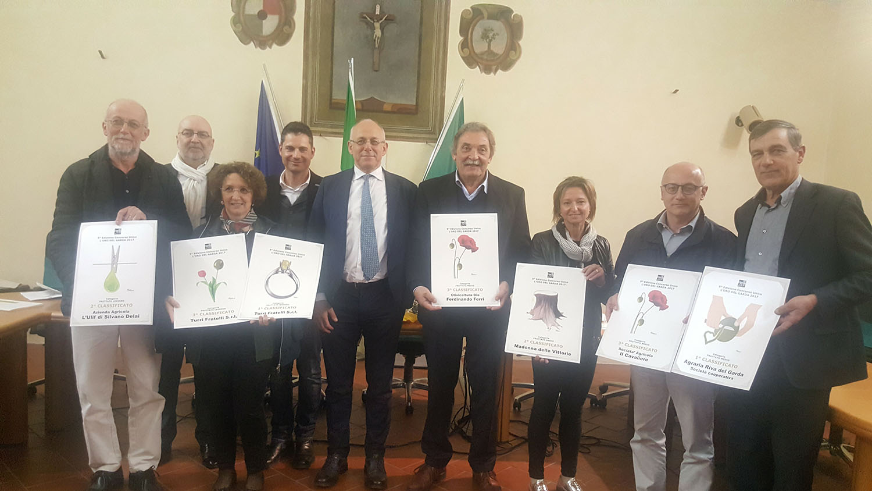 Photo of Oro del Garda gli olio premiati