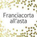 Franciacorta in asta per le scuole dell'Abruzzo