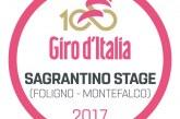 Il Giro d'Italia omaggia la Docg Montefalco Sagrantino nel suo 25 anno di età