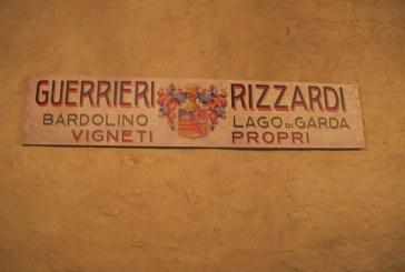 Guerrieri Rizzardi  fa rivivere Borgo Bardolino