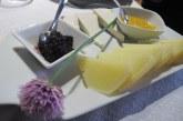 Alghero ed i gusti della Sardegna