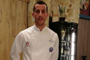 Un giovane chef illumina la ristorazione ad Alcamo