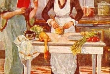 Addio alle tradizioni gastronomiche?