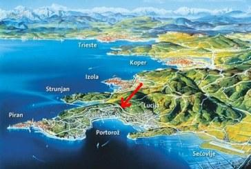 Refosco e carciofi per i gastro-turisti in Slovenia