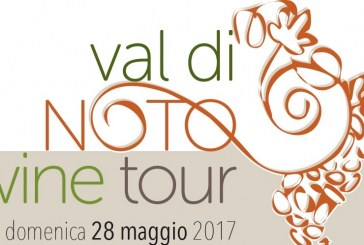 Val di Noto Wine tour