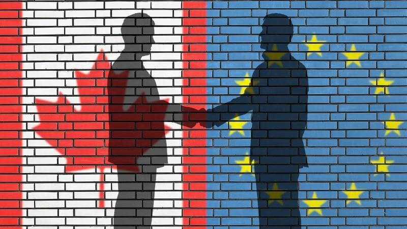 Photo of Nuova mossa del Governo alla faccia della trasparenza: firma il CETA