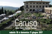 Villa Caruso Wine Food e Summer Festival
