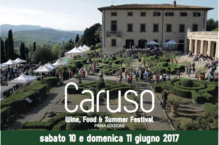 Photo of Villa Caruso Wine Food e Summer Festival