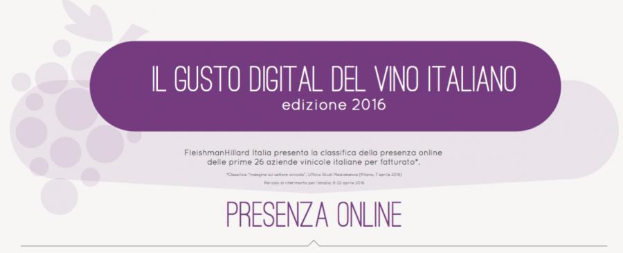 Photo of Il vitivinicolo in digitale