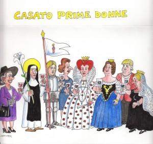 Premio Casato Prime Donne, 19° edizione