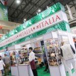 Aziende alimentari italiane a Thaifex di Bangkok