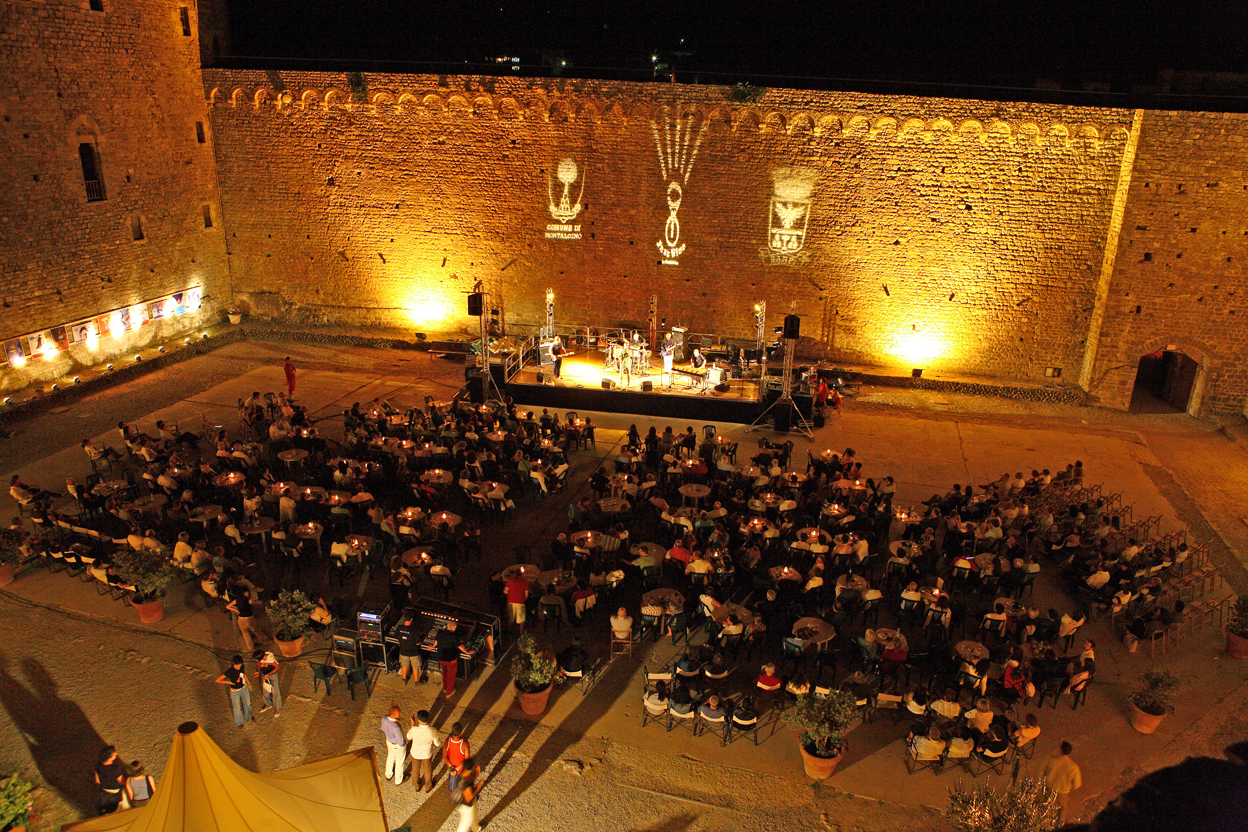 Jazz & Wine in Montalcino