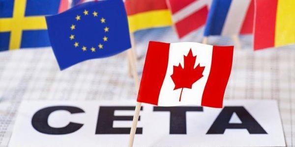 Photo of CETA una volta?