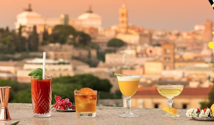 Photo of Cocktail Week, terza edizione a Roma