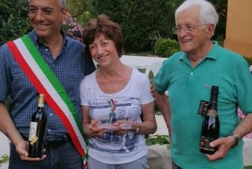 Consegnato il premio Mediterraneo Packaging a Gaggioli