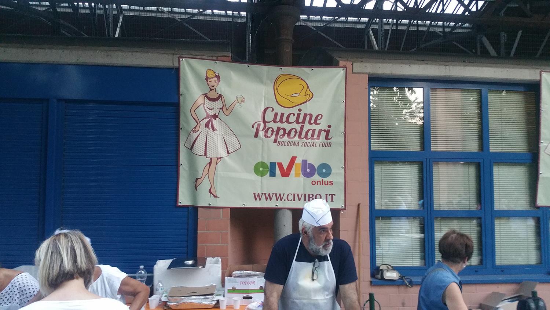 Photo of Le Cucine Popolari fanno il tris