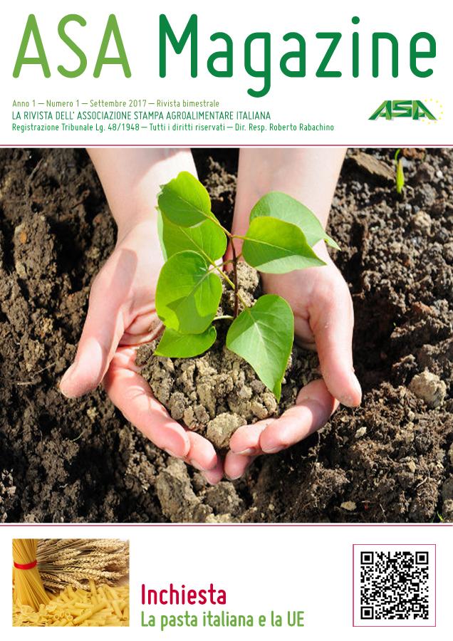 Asa Magazine, nuova rivista digitale
