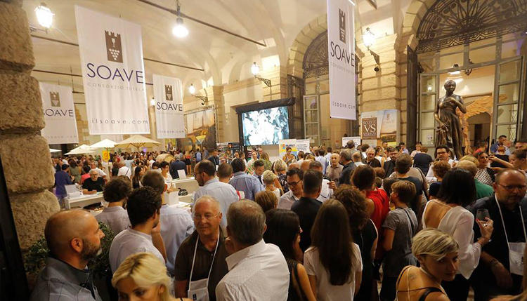 Photo of Tutto su Soave Versus 2017