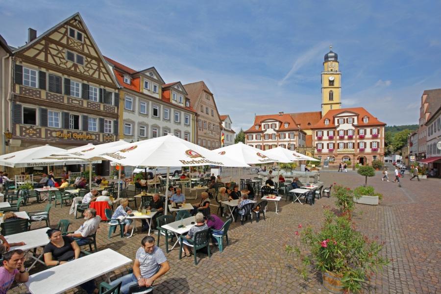 Baden Württemberg, Terra del Gusto