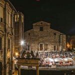 Cantine in Piazza il 18 a Montepulciano