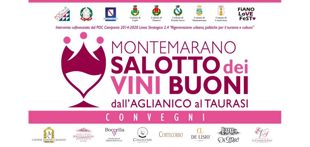Photo of Il Ministero riconosce il Consorzio Vini d'Irpinia