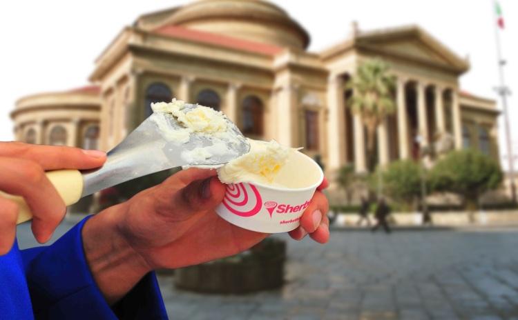 Photo of Al via il Festival Internazionale del gelato artigianale