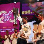 L'Angola campione del mondo di cous cous