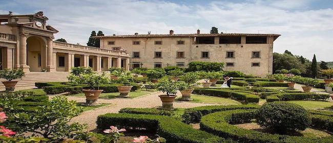 Photo of Gusto in villa