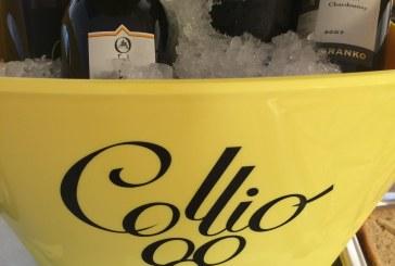 Collio Day, l'Italia si tinge di giallo