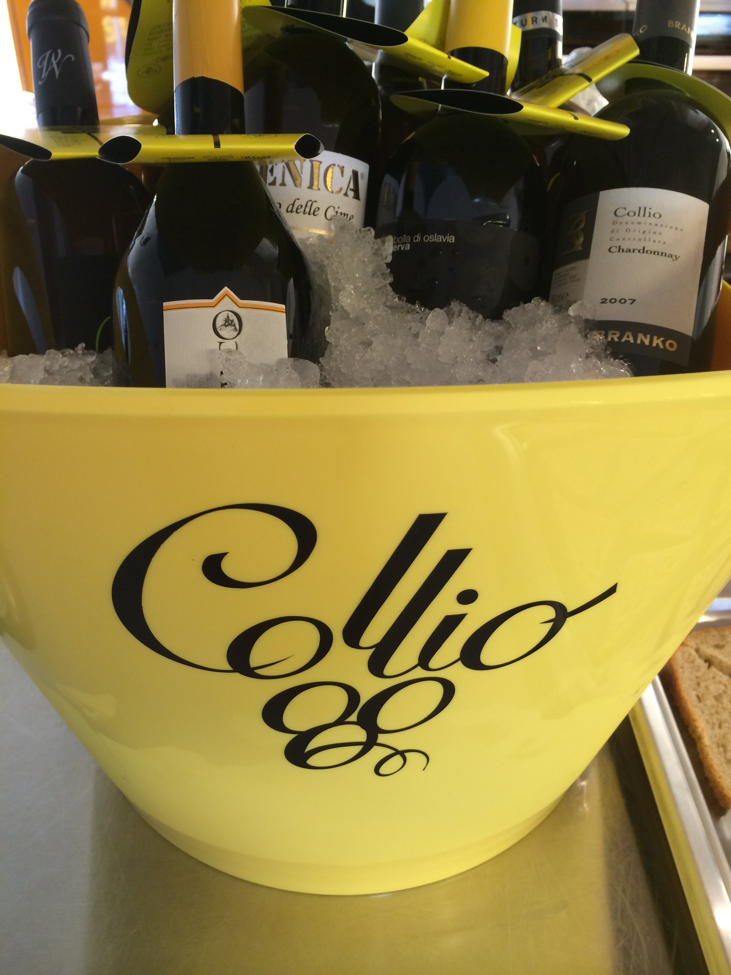 Photo of Collio Day, l'Italia si tinge di giallo