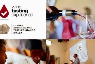 Wine Tasting Experience® per i grandi vini delle Langhe