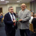 Premio Mediterraneo Pakaging  divulgatore dell'anno a Sergio Cantoni