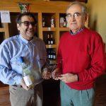 Premio Mediterraneo Packaging consegnato a Morini