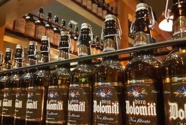 Birra Pedavena sull'Arno