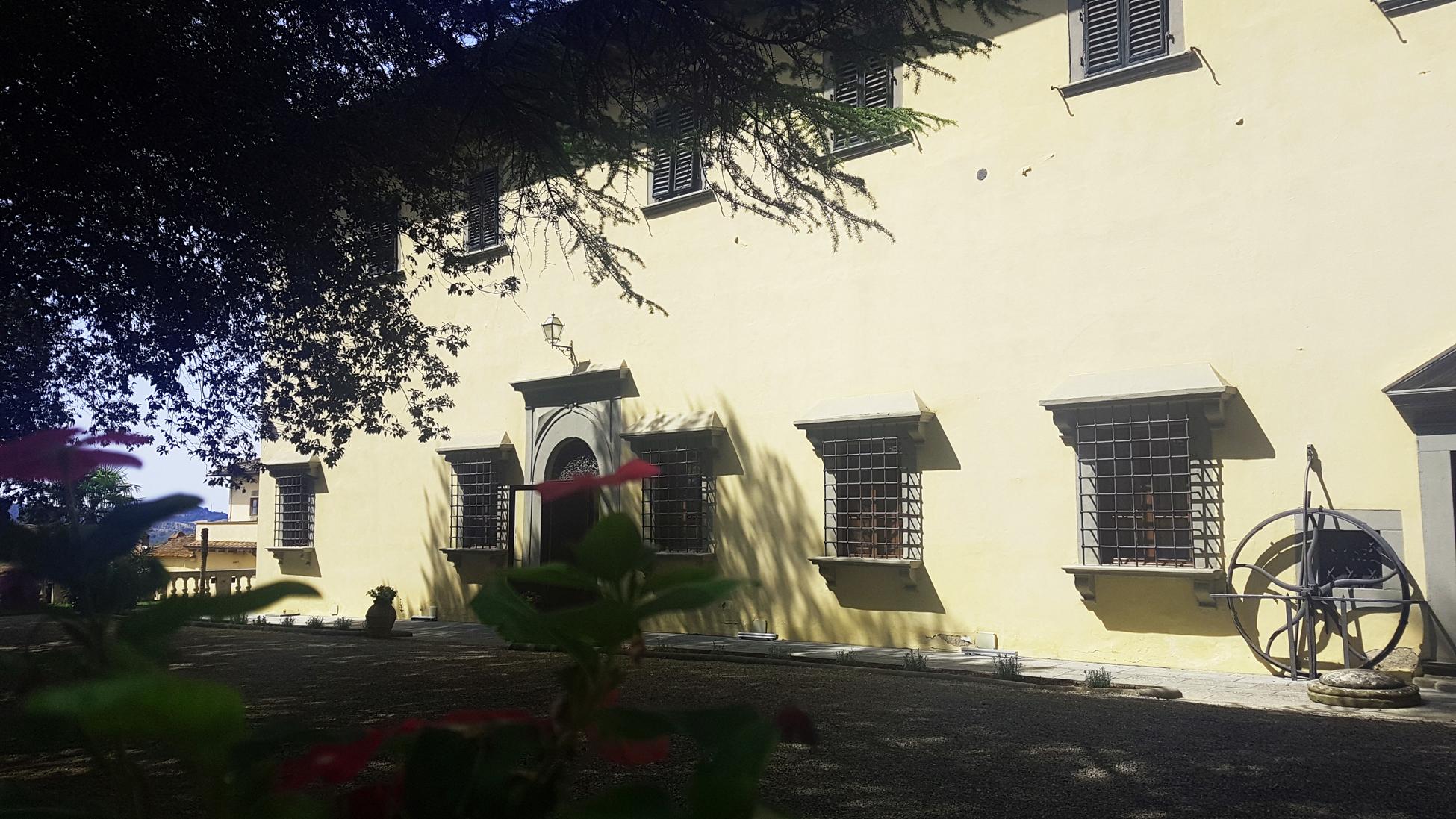 Villa Damiani, un nuovo corso