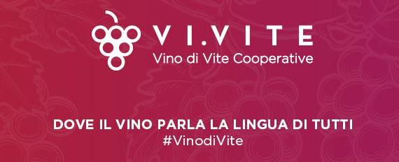 Vivite – La Cooperazione Vitivinicola incontra il pubblico.