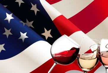 La Francia sorpassa l'Italia nell'export del vino USA