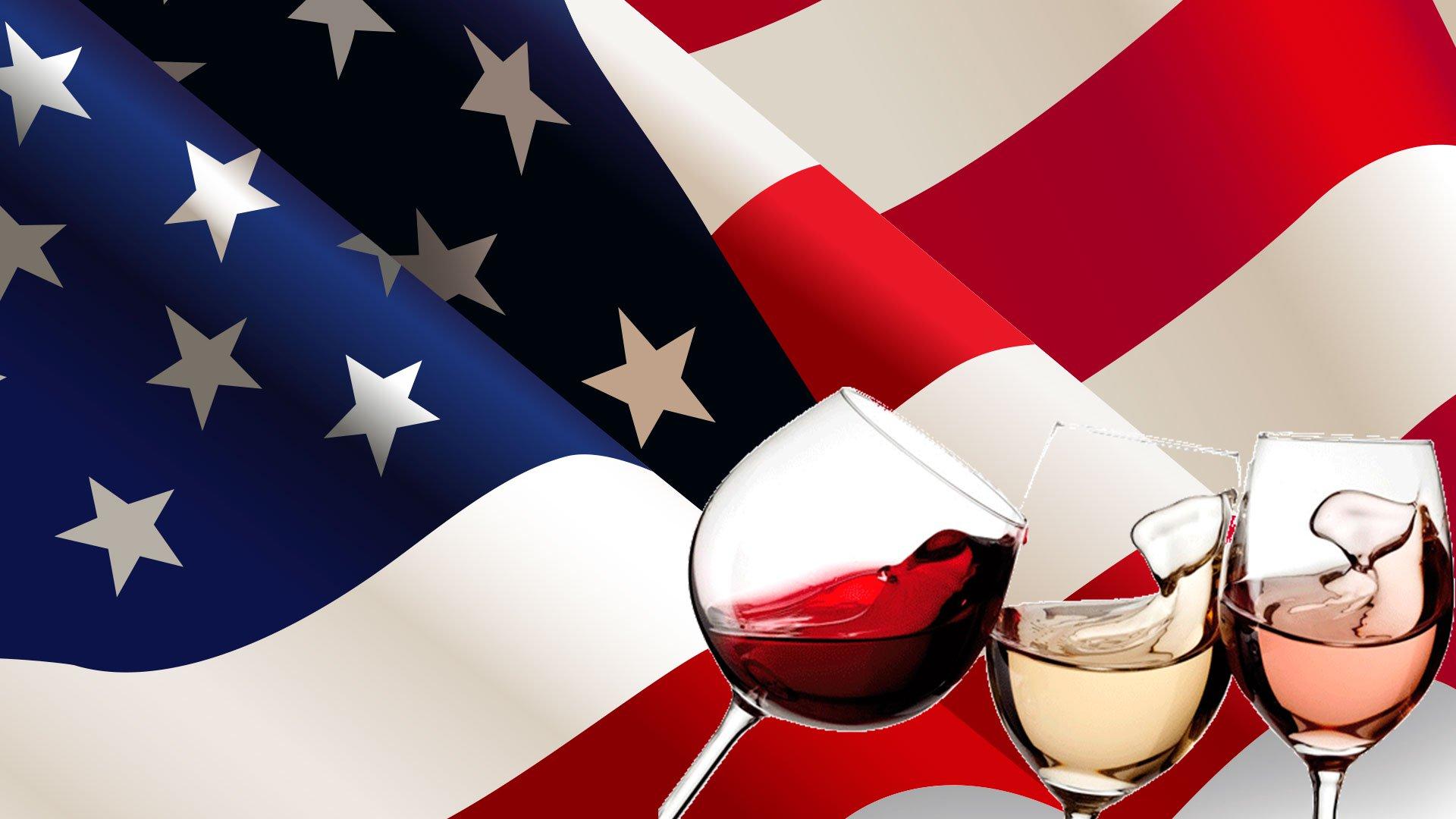 Photo of La Francia sorpassa l'Italia nell'export del vino USA