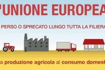 L'Unione Europea e lo spreco di cibo, si litiga su definizioni terminologiche