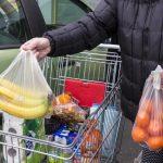 Precisazioni sui sacchetti a pagamento per frutta e verdura
