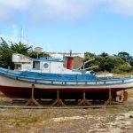 Ancora bastonate ai pescatori e alle loro famiglie costretti allo sciopero