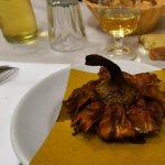 A caccia di buoni piatti nei ristoranti e trattorie di Roma