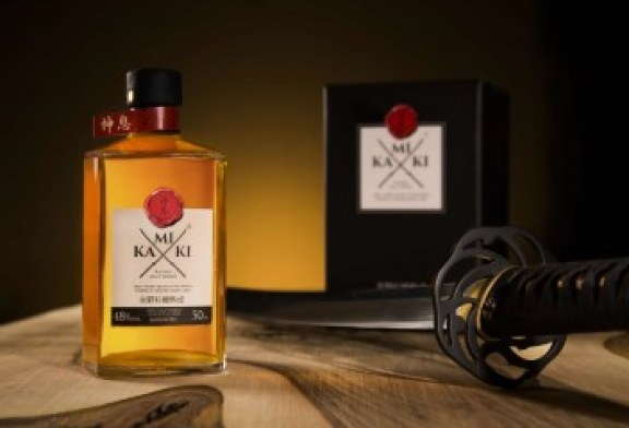 Whisky giapponese al Roma Whisky Festival con gli importatori Rinaldi