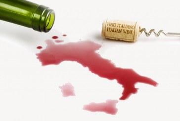 L'Osservatorio Paesi terzi racconta il vino Italiano che viaggia col freno a mano tirato