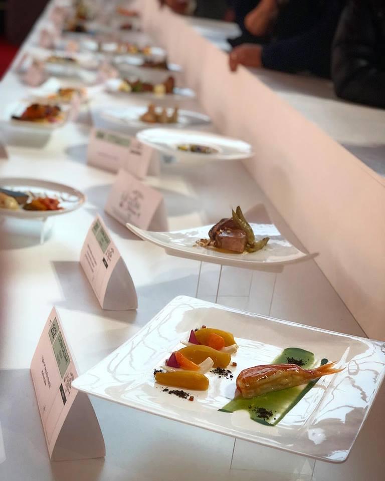 Campionati della Cucina Italiana 2018 - EgNews OlioVinoPeperoncino ...