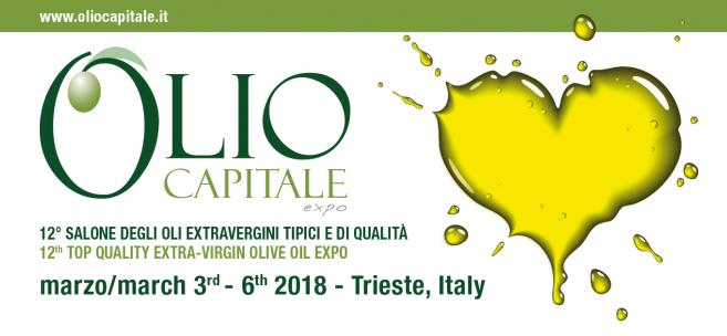 Salone Olio Capitale 2018