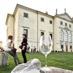 Vini naturali si presentano a Vinnatur in Villa Favorita