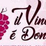 Il vino è donna a Toara di Villaga
