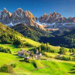 Confindustria per la montagna, un network per potenziare lo sviluppo delle «terre alte» alpine